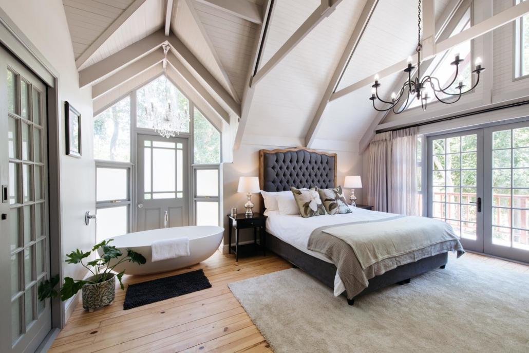 Simonzicht Guest House En Suite, Stellenbosch Accommodation