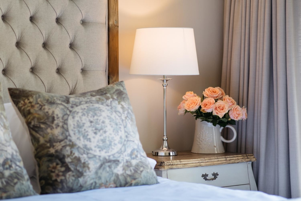 Simonzicht Guest House Bedroom Interior, Stellenbosch Accommodation