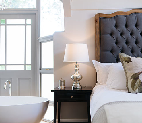 Simonzicht Guest House Rooms, Stellenbosch Accommodation