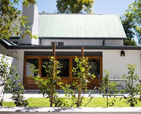 stellenbosch venue for weddings